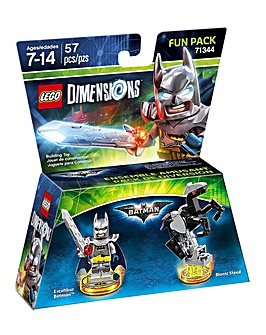 Lego Dimensions Lego Batman Movie Fun Pk