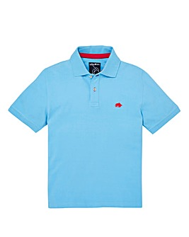 Raging Bull Mighty Signature Polo Shirt