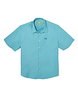 BOSS Green Mighty Plain Shirt