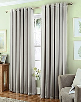 Petra Ring Top Dim Out Curtains
