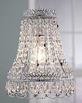 Denbury Crystal Effect Shade