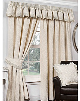 100% Cotton Jacquard Curtains
