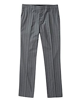 Joe Browns Subtle Stripe Trousers Reg
