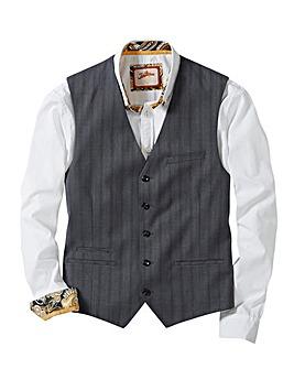 Joe Browns Subtle Stripe Waistcoat