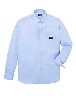 Paul & Shark Mighty Plain Oxford Shirt