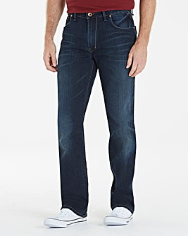 Mish Mash Scavenge Stretch Jeans 33in
