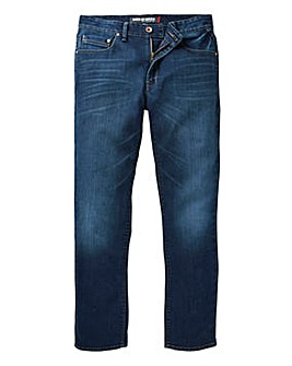 Mish Mash Scavenge Stretch Jeans 29in