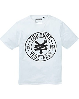 Zoo York Coyote T-Shirt Long