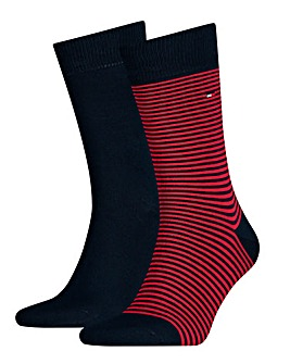 Tommy Hilfiger Pack of 2 Socks