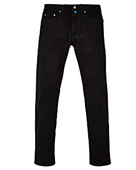 Pierre Cardin Futureflex Jeans 34in Leg