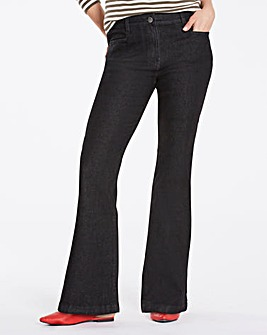 Value Bootcut Jeans Long