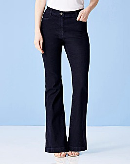 Value Bootcut Jeans Regular