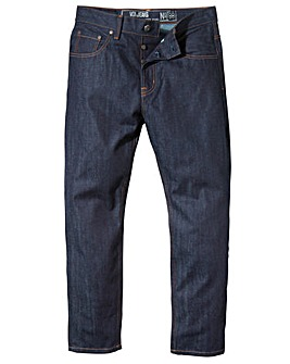 Voi Rocky Raw Denim Jeans 33 inches