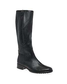Gabor Louisa M Womens Long Boots
