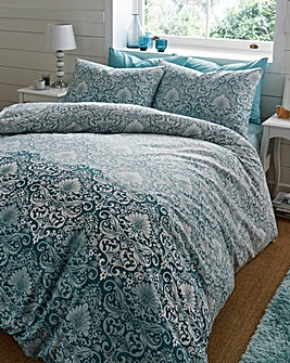 Roxbury Duvet Cover Set