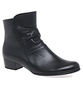 Gabor Jensen Wide Fit Ankle Boots