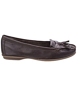 Hush Puppies Naveen Robyn Womens Shoe