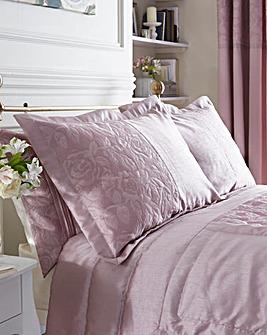 Aubrey Embellished Pillowshams