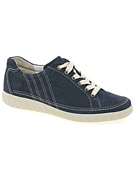 Gabor Amulet Womens Wide Fit Sneakers