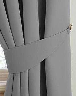 Woven Blackout Tie-Backs