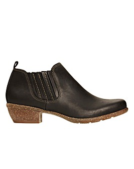 Clarks Wilrose Jade D Fitting