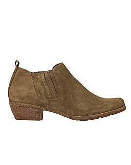 Clarks Wilrose Jade E Fitting