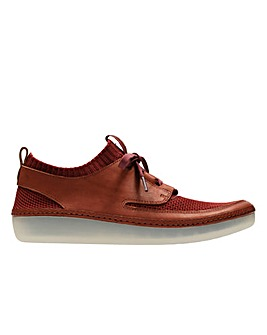 Clarks Nature IV. D Fitting