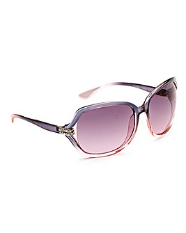 Imogen Oversized Sunglasses