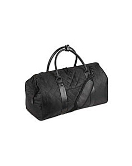 Go Explore Weekend Holdall - Black