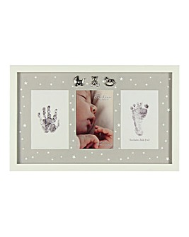 Bambino Ink Hand and Foot Print Frame