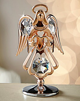 Crystocraft Crystal Guardian Angel
