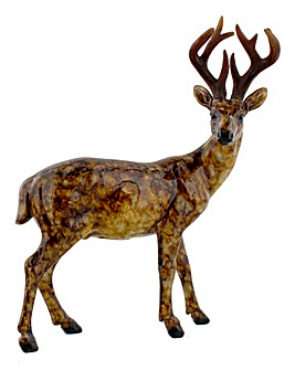 Juliana Natural World Collection Stag