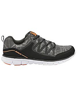 Gola Luna mens lace up sports trainers