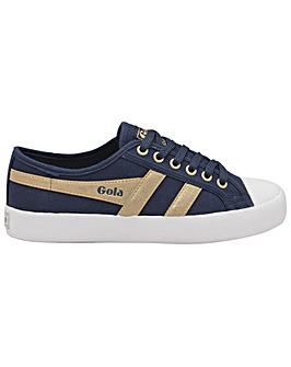 Gola Coaster Mirror ladies trainers