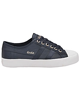 Gola Coaster Satin ladies trainers