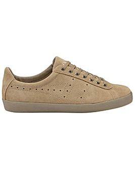 Gola Tourist mens lace up trainers