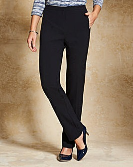 Slimma Classic Leg Trouser 25in