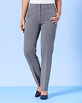 Slimma Classic Leg Trouser 25in