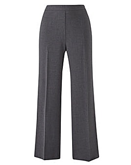 Slimma Wide Leg Trouser 29in