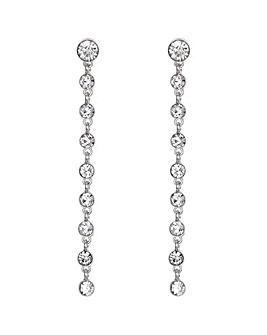 Mood Crystal Droplet Earring