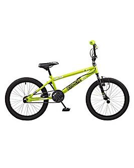 20in Rooster Radical BMX Bike