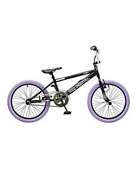 20in Rooster Big Daddy BMX Bike