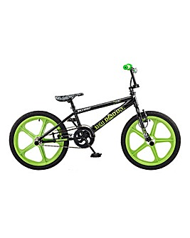 20in Big Daddy BMX Bike