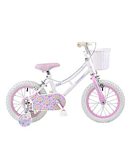 Girls 14in Concept Miss Cool Bike