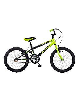 Boys 18in Concept Viper ATB Bike