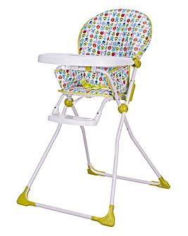 Disney Monsters inc Highchair