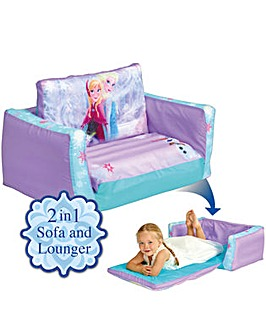 Frozen Flip Out Mini Sofa