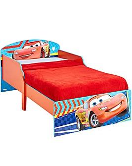 Disney Cars Toddler Bed
