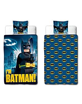 Lego Batman Panel Duvet