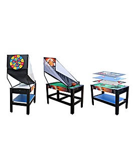 7-in-1 Multi-Function Games Table